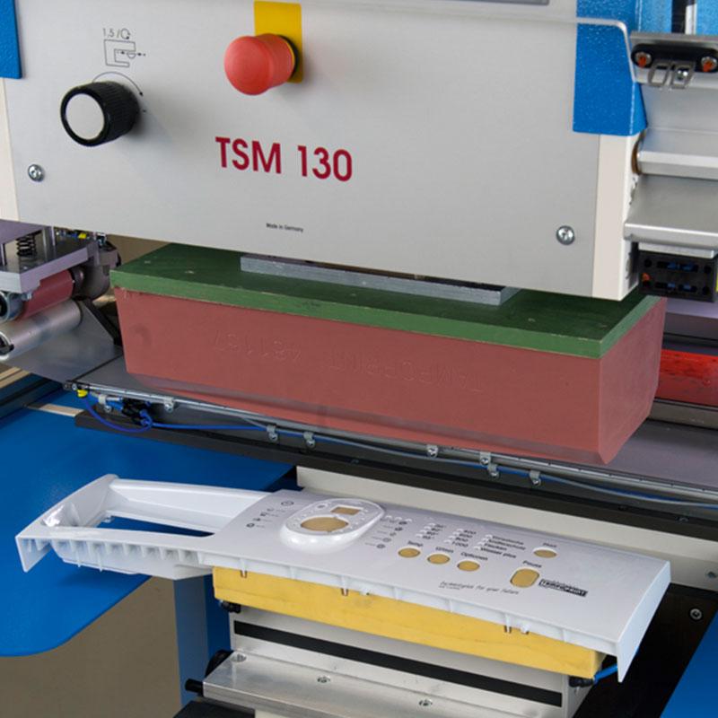TSM 60-90 - close up