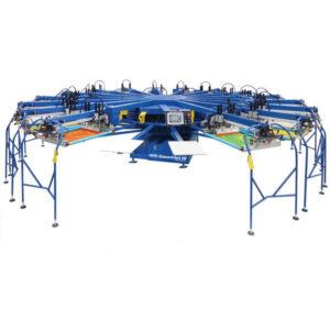 M&R Printing Machinery